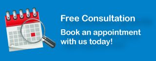 Free consultation - Book an appointment with us today